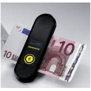 Dispozitiv electronic de citire a valorilor bancnotelor de Lei si Euro