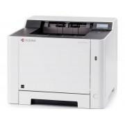 Kyocera ECOSYS P5026cdw Laserprinter (kleur) A4 26 pag./min. 26 pag./min. 9600 x 600 dpi LAN, WiFi, Duplex
