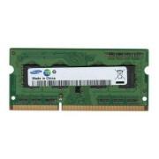 SODIMM, 4GB, DDR3L, 1600MHz, Samsung, 1.35V (M471B5173EB0-YK0D0)
