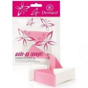 Dermacol Make-Up Sponges апликатор 4 бр за жени