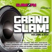 Artisti Diversi - Slam FM Presents Grand Slam Vol. 4 2011 (0886977440526) (2 CD)