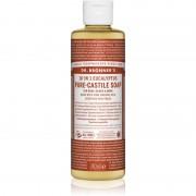 Dr. Bronner's Eucalyptus tekuté univerzální mýdlo 240 ml