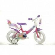 Dino Bikes Winx Club - Bicicletta per bambina ruota 12�
