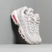 Nike Wmns Air Max 95 Se Vast Grey/ Psychic Pink-Summit White