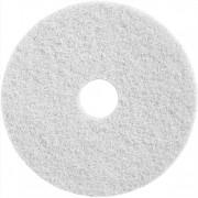 """Ghibli Pad Twister Medium bianchi per pavimenti, Ghibli T13-WH Da 13"""" - 330 mm"""