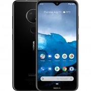 Nokia 6.2 Zwart