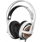 Casti SteelSeries Siberia 350 White
