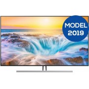 "Televizor QLED Samsung 190 cm (75"") QE75Q85RA, Ultra HD 4K, Smart TV, WiFi, CI+"