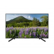 "Sony Tv sony 55"" led 4k uhd/ kd55xf7096/ hdr10/ x-reality pro/ smart tv /"
