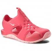 Сандали NIKE - Sunray Protect 2 (PS) 943828 600 Tropical Pink/Bleached Coral
