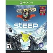 UBI Soft Steep Xbox One(Versión EE.UU., importado)