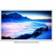 "Toshiba 32W3864DG LED TV 32"" HD Ready, SMART, T2, white, uni-stand"