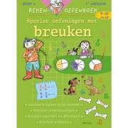 Rekenoefenboek / Breuken - C. de Smedt