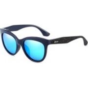 PARIM Cat-eye, Oval Sunglasses(Blue)