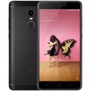 Teléfono Inteligente Xiaomi Redmi Note 4X 4G Phablet - Negro