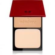 Sisley Phyto-Teint Eclat Compact base compacta de longa duração tom 1 Ivory 10 g