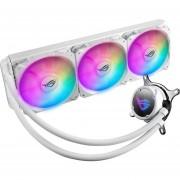 Enfriamiento Liquido ASUS ROG STRIX LC 360 RGB 3x 120mm Blanco