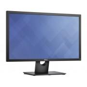 Dell E2417H LCD-monitor 60.5 cm (23.8 inch) 1920 x 1080 pix Full HD 8 ms DisplayPort, VGA IPS LCD