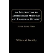 An Introduction to Differentiable Manifolds and Riemannian Geometry...