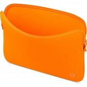 Be.ez LA robe One - удароустойчив неопренов калъф за MacBook Pro Retina 13 (оранжев)