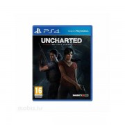 02451101 - GAME PS4 igra Uncharted The Lost Legacy
