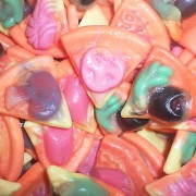 Vidal Jelly Filled Pizzas Sweets