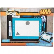 Set Medium Magnetic Scribbler + Carte Star Wars. Urmarire prin Univers