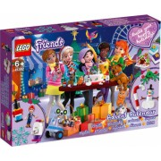 LEGO Friends - Calendar de Craciun 41382