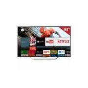 Smart TV LED 65 KD-65X7505D Sony, 4K HDMI USB com Android TV Wi-Fi Integrado