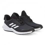 adidas Performance FortaRun AC Junior Sneakers Svart Barnskor 38 2/3 (UK 5.5)