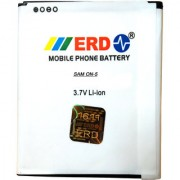 Erd Compatible Battery For Samsung Galaxy On5