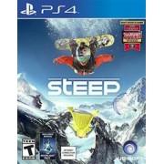 PS4 Steep (tweedehands)