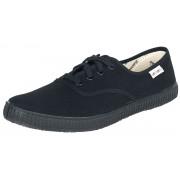 Victoria Inglesa Lona Piso Sneaker EU35, EU36, EU37, EU38, EU39, EU40, EU41, EU42, EU43 Unisex