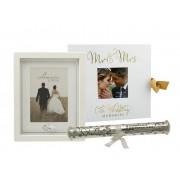 Album, rama si suport pentru certificat de nunta