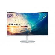 "Samsung C27F591FDU - CF591 Series - monitor LED - curvo - 27"" - 1920 x 1080 Full HD (1080p) - VA - 250 cd/m² - 4 ms - HDMI, VGA"