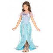 Costum De Carnaval - Sirena Deluxe