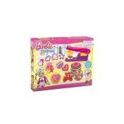Massinha Cookies - Barbie - Barão