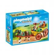 Playmobil Country Horse-Drawn Wagon (6932)
