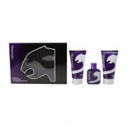Slazenger Purple gift set