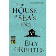 The House at Sea's End, Paperback