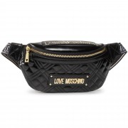 Чанта за кръст LOVE MOSCHINO - JC4206PP0AKA0000 Nero