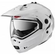 Caberg Tourmax Capacete de Enduro Branco XL