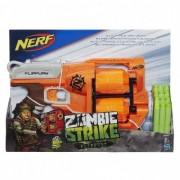 Nerf Blaster Flipfury Zombie A9603
