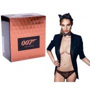 Sexy Bunny 007 Agent