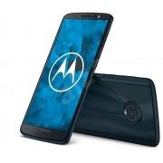 "Smartphone, Motorola Moto G6, DualSIM, 5.7"", Arm Octa (1.8G), 3GB RAM, 32GB Storage, Android 8.0, Blue"