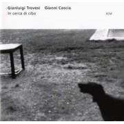Muzica CD - ECM Records - Gianluigi Trovesi / Gianni Coscia: In Cerca di Cibo