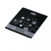 Cantar electronic de Bucatarie cu afisaj LCD 5kg negru