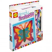 Alex Toys Simply Needlepoint Butterfly