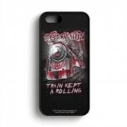 Aerosmith - Train Kept A Rolling Phone Cover, Mobile Phone Cover