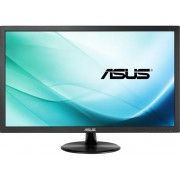 "Monitor LED Asus 21.5"" VP228DE, Full HD (1920 x 1080), VGA, 5ms (Negru) + Sticla cu storcator Vanora VN-CL-E-A168, 750 ml + Cartela SIM Orange PrePay, 6 euro credit, 6 GB internet 4G, 2,000 minute nationale si internationale fix sau SMS nationale din care"